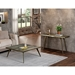 Saloom Martin Contemporary Nantucket-Stained Living Room Tables