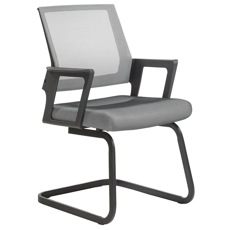 Maska Modern Mesh Visitor Chair