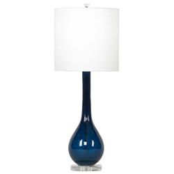 Mesa Contemporary Table Lamp