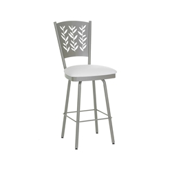 Mimosa Contemporary Counter Stool by Amisco