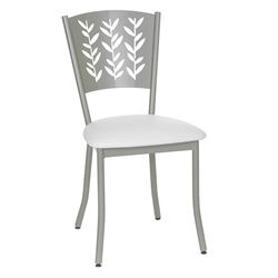 Mimosa Contemporary Dining Chair by Amisco