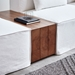 Gus Modern Mix Modular Block Table