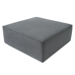 Mix Modular Ottoman in Berkeley Shield by Gus* Modern