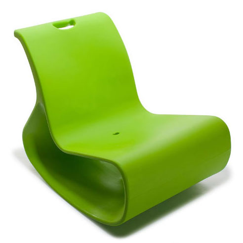 Mod Lounger by Office & Company