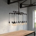 Mordecai Industrial Style Hanging Lamp