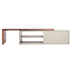 Move Contemporary TV Stand by TemaHome