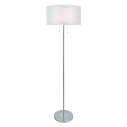 Nando Contemporary Floor Lamp