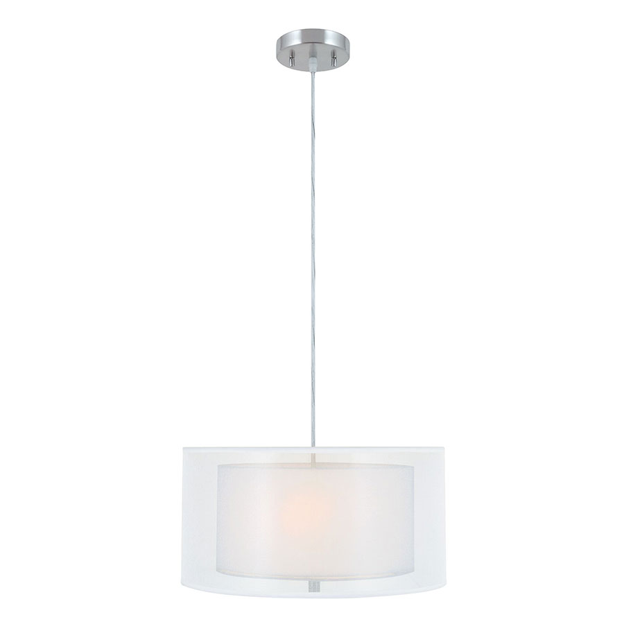 Nando Contemporary Pendant Lamp