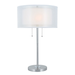 Nando Contemporary Table Lamp