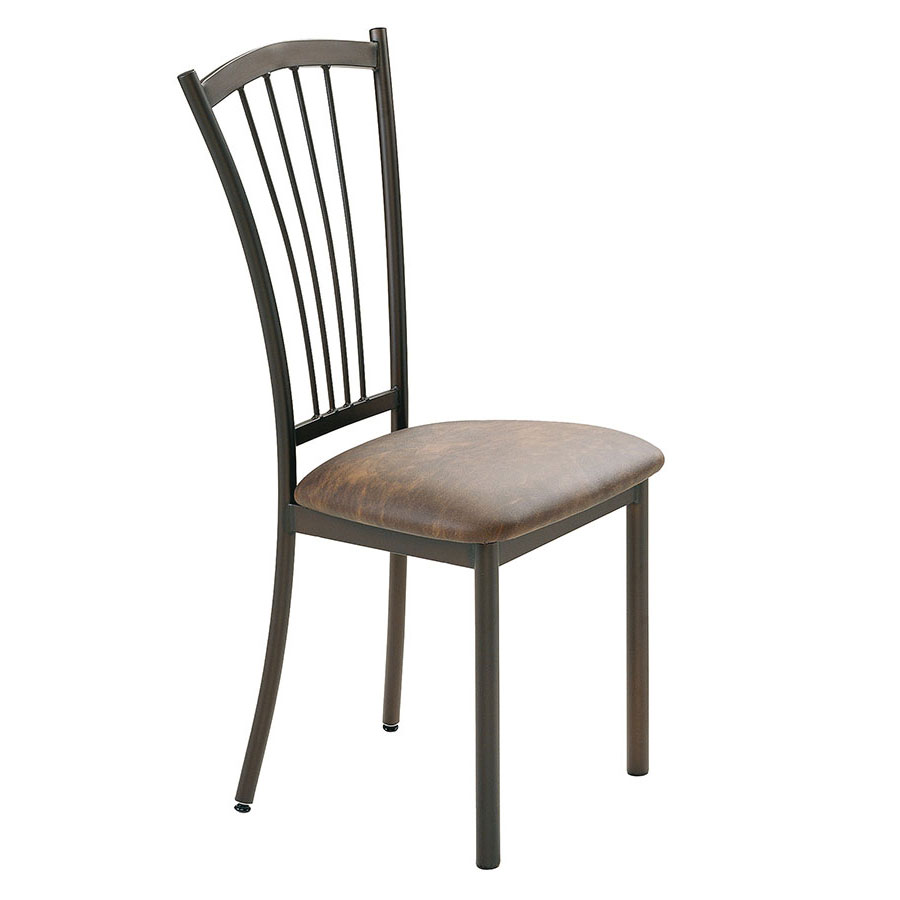 Naomi Contemporary Dining Chair