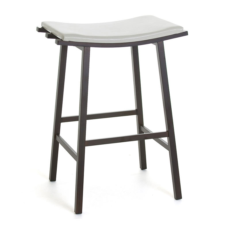 Nathan Modern Counter Stool by Amisco
