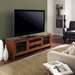 Novia Contemporary Wide TV Stand by BDI