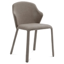 Orion Tan Modern Dining Chair