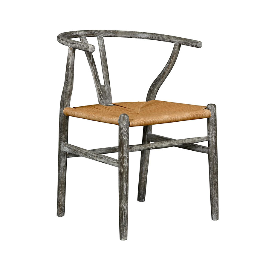 Oslo Gray Dining Chair By Bungalow 5 Collectic Home