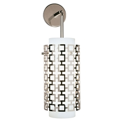 Parker Pendant Contemporary Wall Sconce