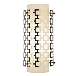 Parker Contemporary Wall Sconce