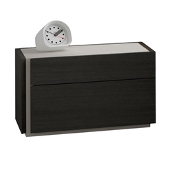 Pasadena Contemporary Nightstand