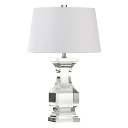 Priska Contemporary Table Lamp