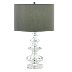 Prospect Contemporary Table Lamp