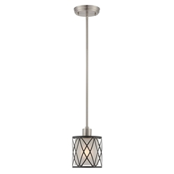 Quidel Contemporary Pendant Lamp