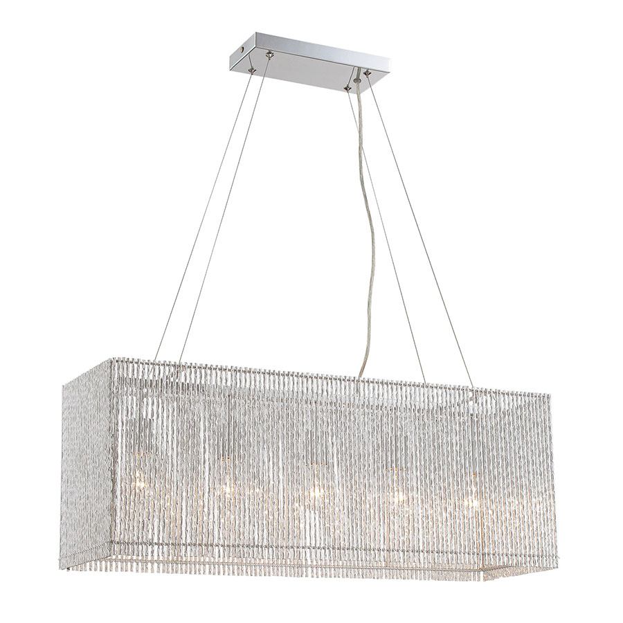 Raine Contemporary Chandelier