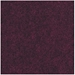 Rebecca Modern Arm Chair - Deep Maroon Wool Swatch