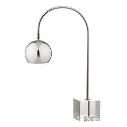Reinhold Contemporary Table Lamp