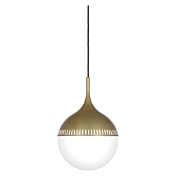 Rio Contemporary Pendant Lamp