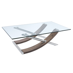 Rogue Modern Coffee Table