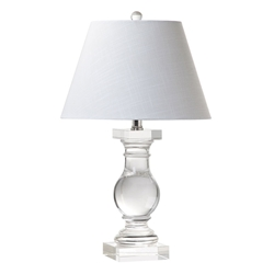 Rolf Contemporary Table Lamp