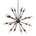 Sancha Contemporary Hanging Lamp