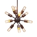Sancha Small Contemporary Hanging Lamp