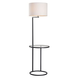 Sander Contemporary Floor Lamp