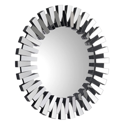 Sanjay Contemporary Wall Mirror