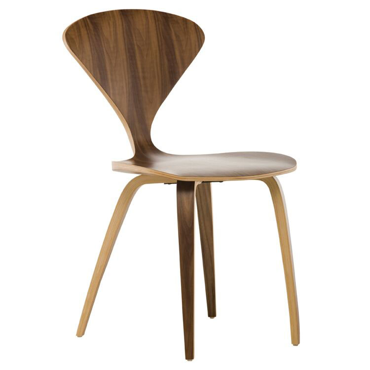 Satine Contemporary Dining Chair