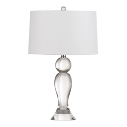 Sebastien Contemporary Table Lamp