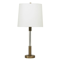 Sedona Contemporary Table Lamp