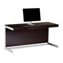 Sequel Desk in Espresso by BDI