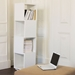 Shell Quadruple Contemporary Shelves Room
