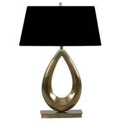 Shiloh Contemporary Table Lamp