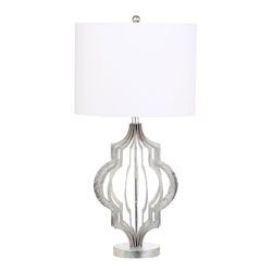 Sidonia Contemporary Table Lamp