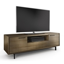 Signal Contemporary Tall TV Stand by BDI