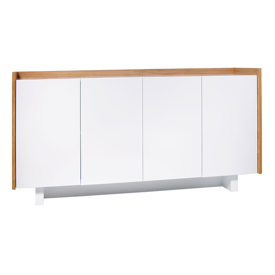 Skin Contemporary Sideboard by TemaHome