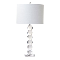 Soren Contemporary Table Lamp