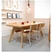 Span Mid-Century Dining Table by Gus Modern