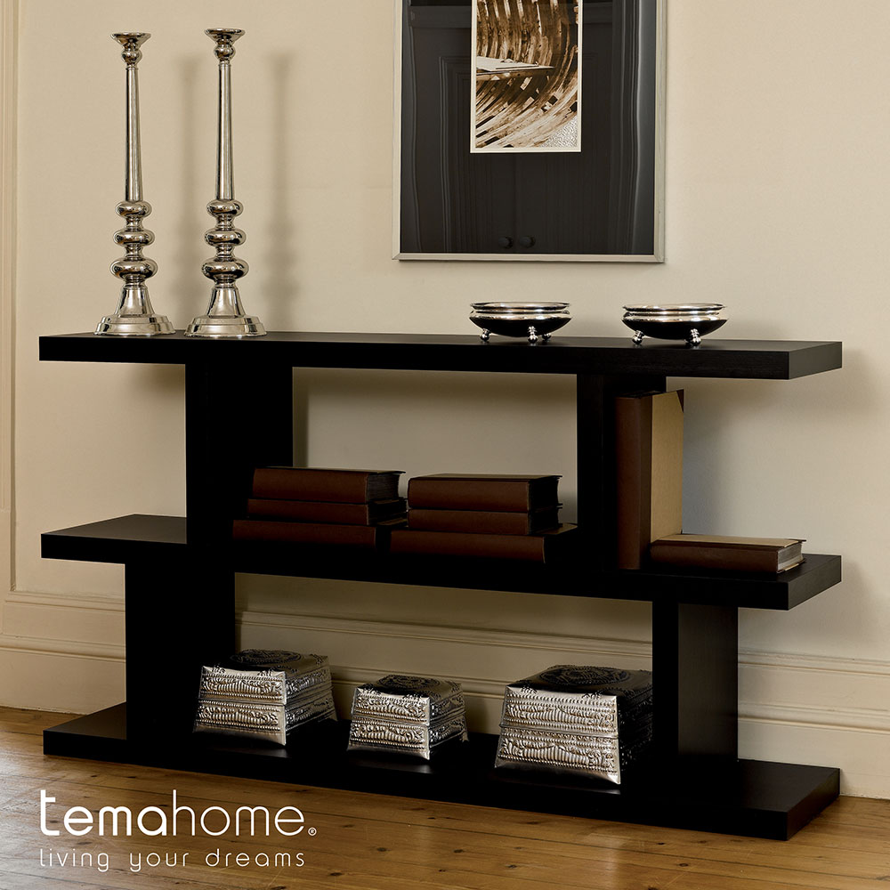 Step Modern Low Bookcase By Temahome Eurway