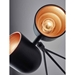 Stilwell Contemporary Floor Lamp - Shade Detail