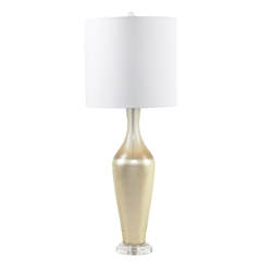 Stockton Contemporary Table Lamp