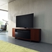 Sweep Contemporary TV Stand Room