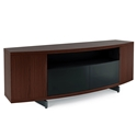 Sweep Contemporary TV Stand by BDI